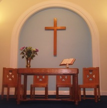Picture of St Andrews, Eastcote site church